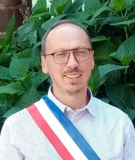 JP Sabathier, Maire